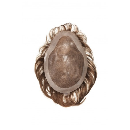 Μanager Top synthetic toupee: ΜΤ-510 Ready -to-wear