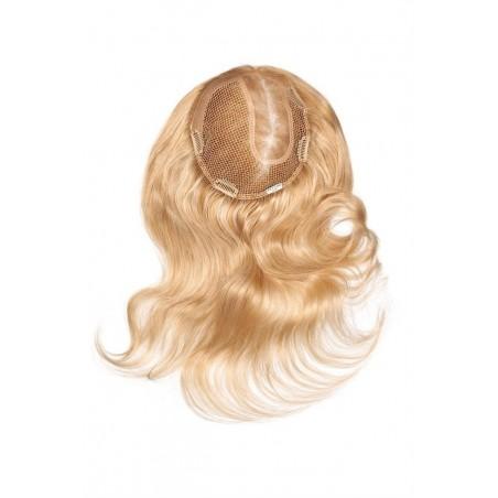 Haarteile aus Echthaar Belle Madame: Soft-Line 3.5