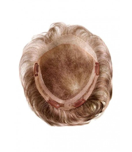 Μanager Top synthetic toupee: MT-600 Ready -to-wear