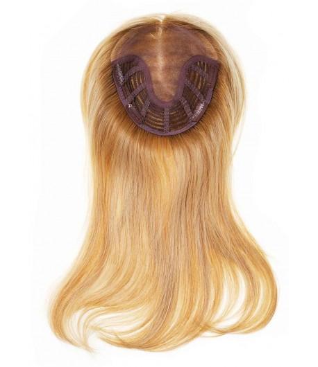 Haarteile aus Echthaar Belle Madame:  Malaga RH