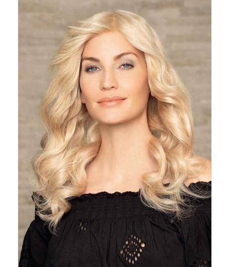 Φυσική περούκα Gisela Mayer: Luxery lace F