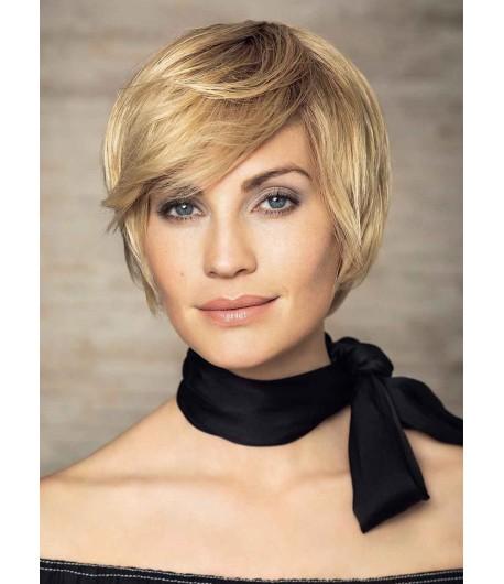 Φυσική περούκα Gisela Mayer: Euro mix star