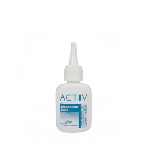 Κόλλα δέρματος Activ micropoint bond