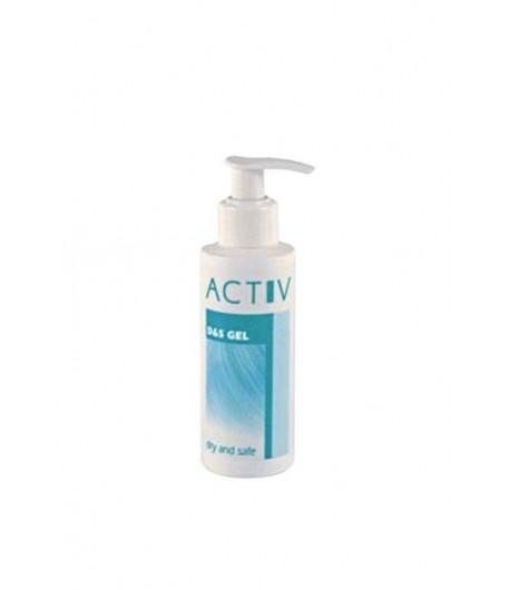 Activ D & S Gel 125 ml