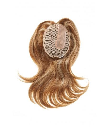 Γυναικείο φυσικό ποστίς από ευρωπαικά μαλλιά Belle Madame:Ascona