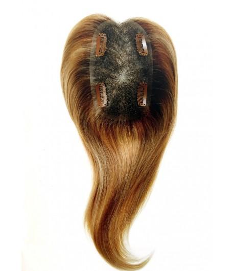 Γυναικείο Platinum Hair Line ποστίς Belle Madame: The Parting